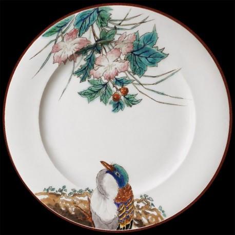 Collection Vieillard Oiseau