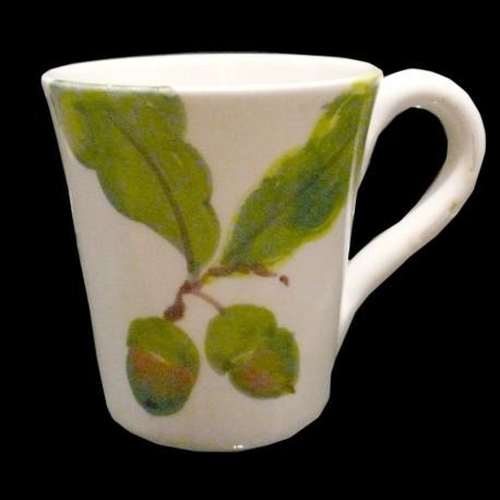 Acorn Mug H 11 cm