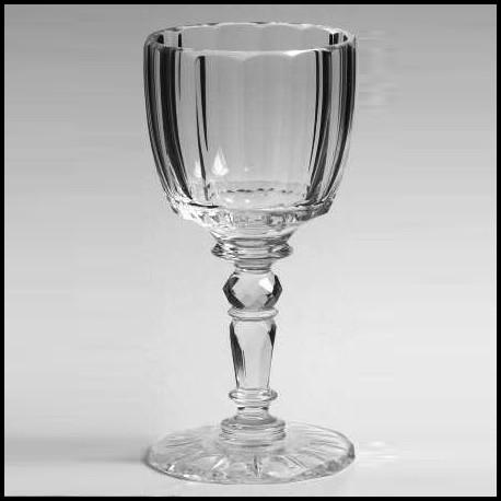 Verre à vin 210 ml en cristal collection MARIA THERESIA