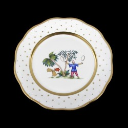 Soup plate of 25,5cm diameter