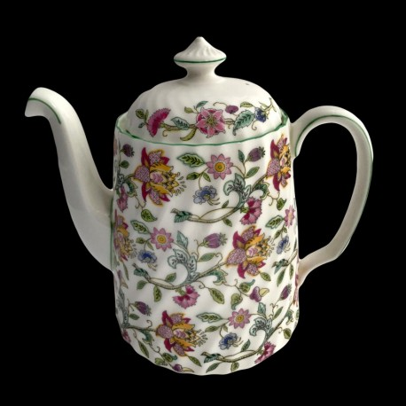 Coffee pot Minton Haddon Hall