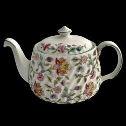 Large Tea pot Minton Haddon Hall