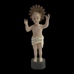 Enfant Jésus baroque