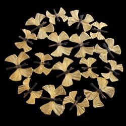 Dessous de plat Nuée papillons