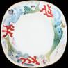 Dali service Las Sirenas 109 pièces n°577/1000 signed Dali 1977
