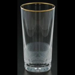 Verre à soda en cristal 300ml. collection ROYAL