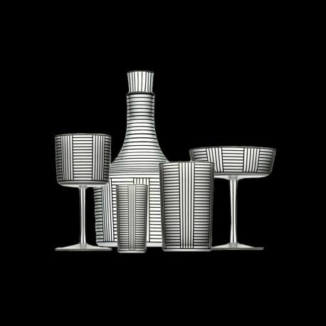 Verre à vin collection Hoffmann série B