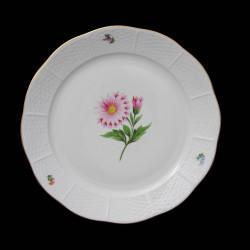 Assiette table GV 25cm Herend