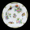 Deep plate 23cm Victoria Herend