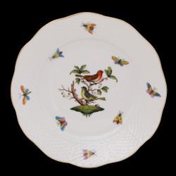 Dessert plate 21cm Rothschild Herend