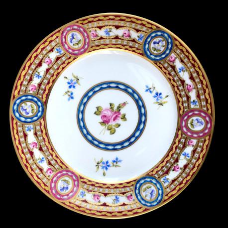 Assiette à dessert 18.5 cm EGAHerend