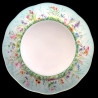 Dinner plate 26cm Four seasons QS Herend