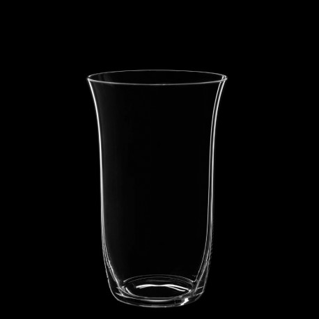 Beer glass on stem crystal collection Patrician Hoffmann