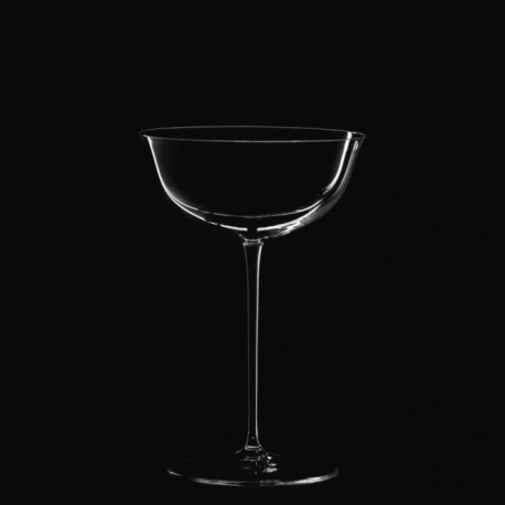 Champagne cup cristal collection Patrician Hoffmann