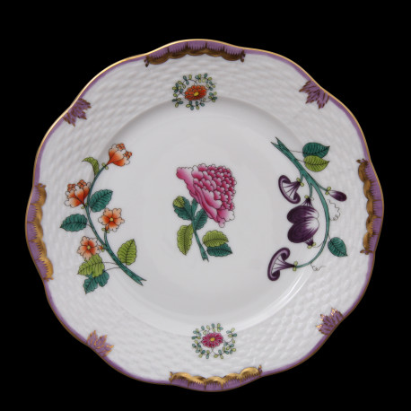 Dessert plate 19cm WBO Herend