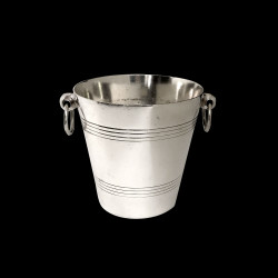 Ice Bucket from the Savoy Hotel
