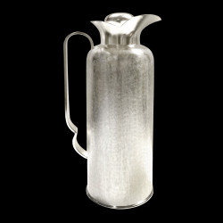Silverplated thermic pitcher Airon Velvet - 0,75 L