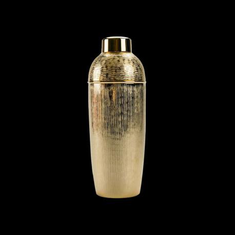 Shaker en alliage d'or