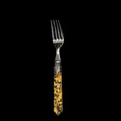 Desert fork Dishwasher warranty 65°C