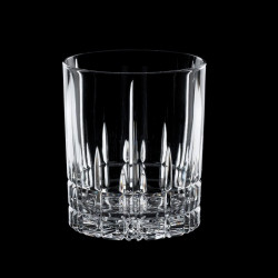 Verre à whisky en cristal