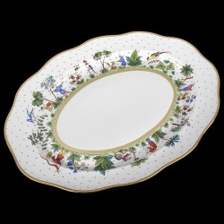 Dish of 22cm length