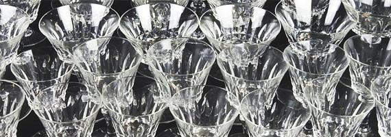 Crystal - Glass