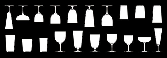 Drinking set n°4