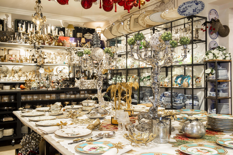 Store Au Bain Marie