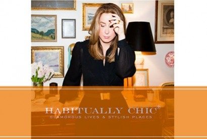 HABITUALLY CHIC - Heather Clawson
